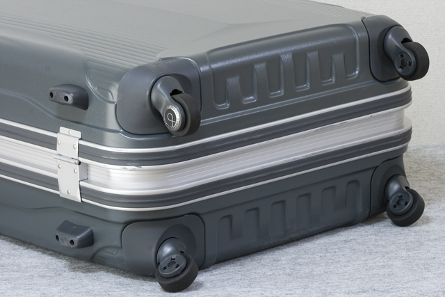 ACE:エースの大容量スーツケース「PROTECA:プロテカ」シリーズ、「EQUINOX LIGHT α:エキノックスライト・アルファ|NO.:0052402」-12