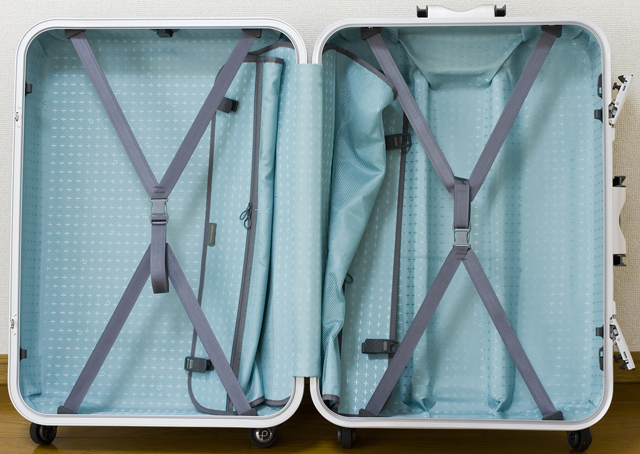 ACE:エースの大容量スーツケース「PROTECA:プロテカ」シリーズ、「EQUINOX LIGHT α:エキノックスライト・アルファ|NO.:0052402」-20