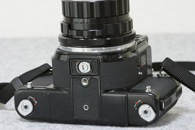 中判フィルムカメラ「ASAHI PENTAX 67:ペンタックス」TAKUMAR:タクマーレンズ105MM/1:2.4付-13
