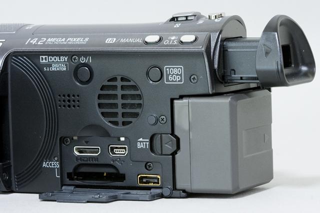 Panasonic:パナソニックのデジタルハイビジョンビデオカメラ「HDC-TM700」-05