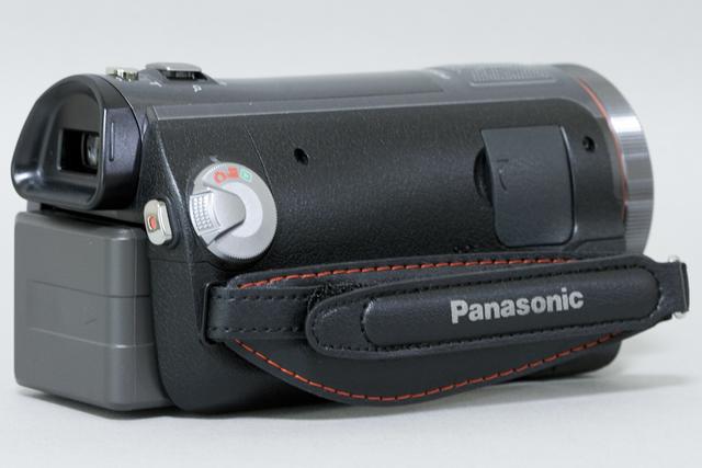 Panasonic:パナソニックのデジタルハイビジョンビデオカメラ「HDC-TM700」-07