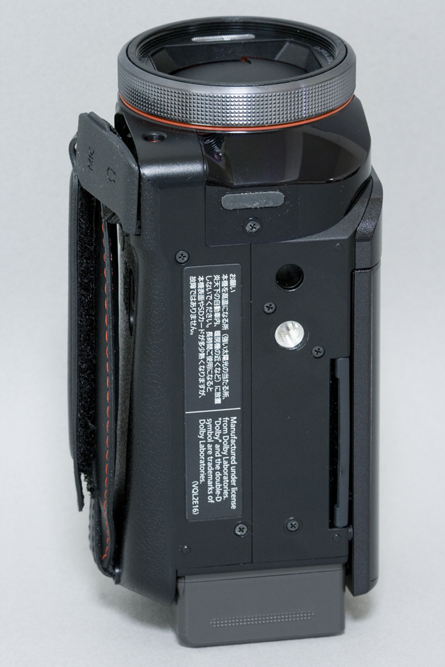 Panasonic:パナソニックのデジタルハイビジョンビデオカメラ「HDC-TM700」-09