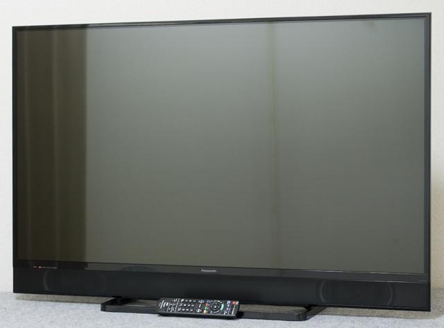 Panasonic:パナソニックの50V型液晶テレビ:TV、「VIERA:ビエラ|TH-50A1SS」-01