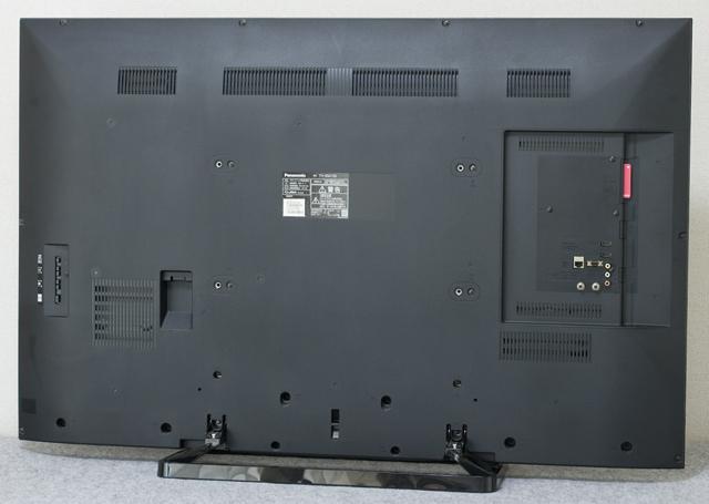 Panasonic:パナソニックの50V型液晶テレビ:TV、「VIERA:ビエラ|TH-50A1SS」-04