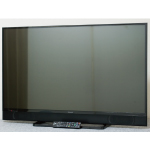 Panasonic:パナソニックの50V型液晶テレビ:TV、「VIERA:ビエラ|TH-50A1SS」