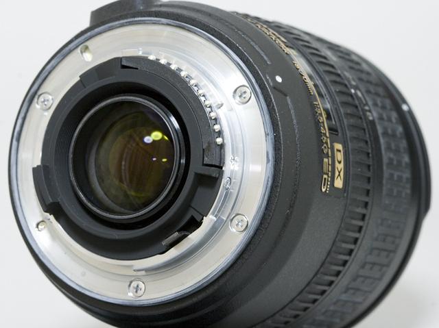 中古のNikon:ニコンデジタル一眼レフカメラ「D70sレンズキット」-05
