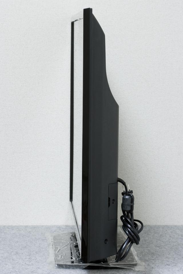 SHARP:シャープの40V型液晶テレビ:TV、AQUOS:アクオス「LC-40H40」-08