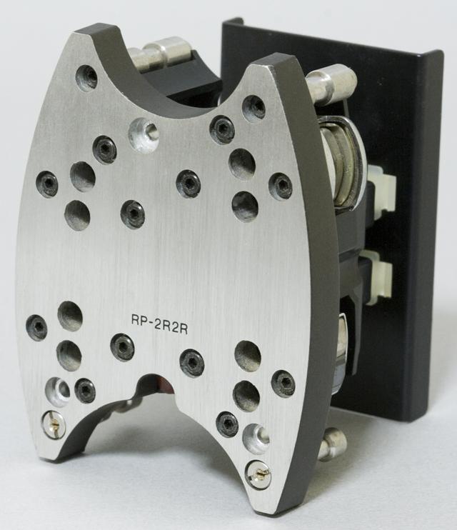 Technics:テクニクスのオープンリールデッキ、「RS-1700U」用HEAD BLOCK:ヘッドブロック「RP-2R2R」-01