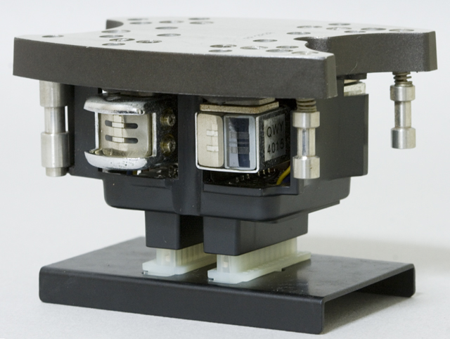 Technics:テクニクスのオープンリールデッキ、「RS-1700U」用HEAD BLOCK:ヘッドブロック「RP-2R2R」-05