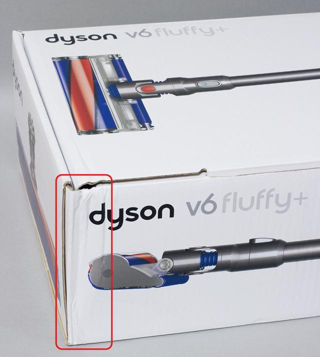 dyson:ダイソンのコードレスクリーナー「V6 Fluffy +:フラフィ」-18