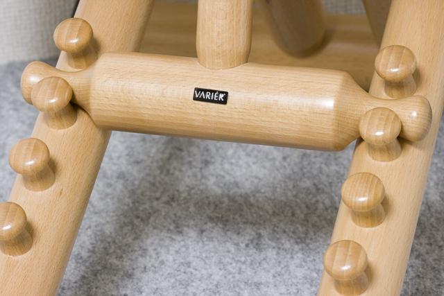 VARIER:バリエールのバランスチェア「MULTI balans:マルチバランス」-08