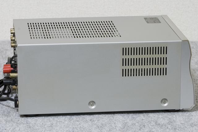 ONKYO:オンキョーのCD/MDチューナーアンプシステム、ミニコンポ「X-N9FX(D)」-05