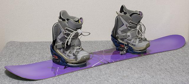 BURTON SNOWBOARDS:バートンスノーボード-01