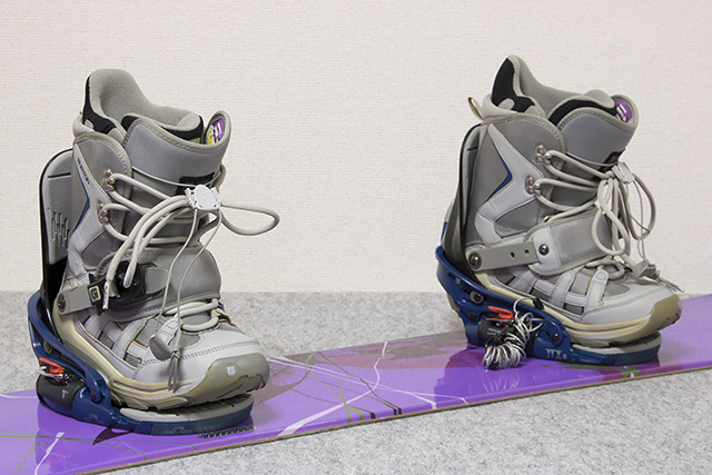 BURTON SNOWBOARDS:バートンスノーボード-02