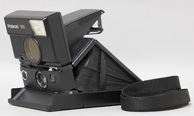 オートフォーカスインスタントフィルムカメラ「Polaroid:ポラロイド|690」-04