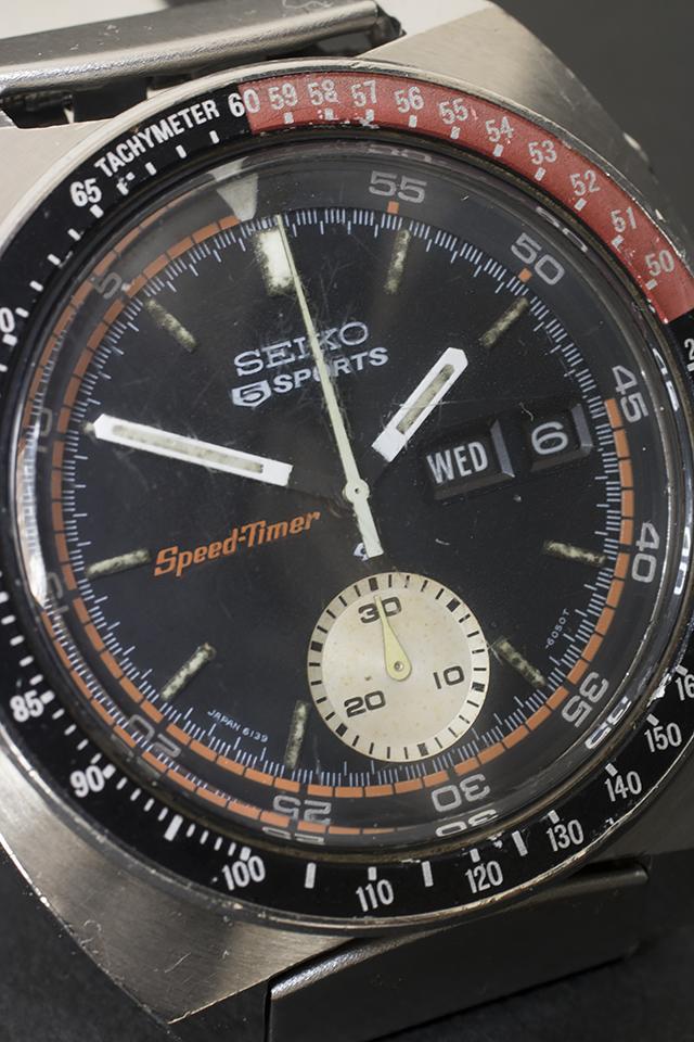 SEIKO:セイコーの腕時計「5SPORTS:ファイブスポーツ|Speed Timer:スピードタイマー|6139-6032」-02