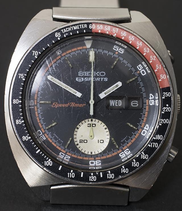 SEIKO:セイコーの腕時計「5SPORTS:ファイブスポーツ|Speed Timer:スピードタイマー|6139-6032」-03