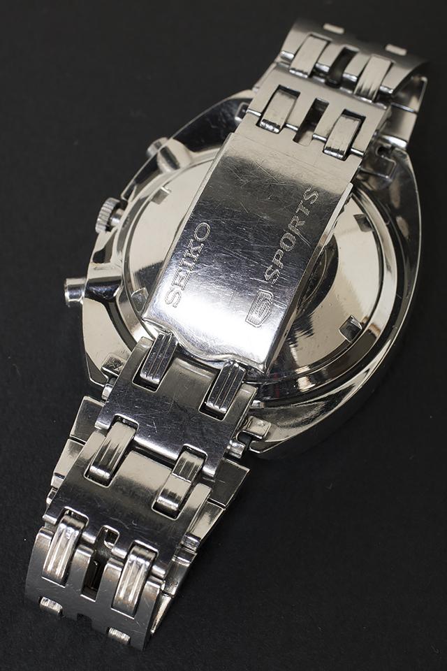 SEIKO:セイコーの腕時計「5SPORTS:ファイブスポーツ|Speed Timer:スピードタイマー|6139-6032」-07