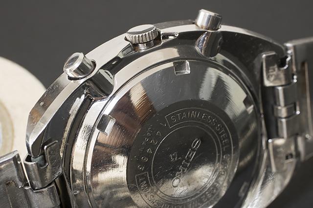 SEIKO:セイコーの腕時計「5SPORTS:ファイブスポーツ|Speed Timer:スピードタイマー|6139-6032」-11