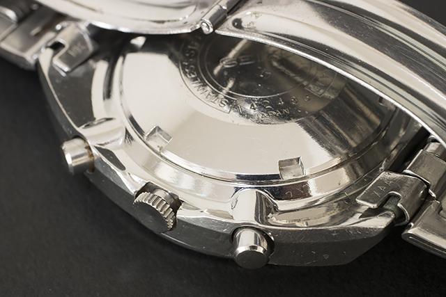 SEIKO:セイコーの腕時計「5SPORTS:ファイブスポーツ|Speed Timer:スピードタイマー|6139-6032」-12