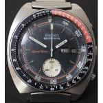 SEIKO:セイコーの腕時計「5SPORTS:ファイブスポーツ|Speed Timer:スピードタイマー|6139-6032」